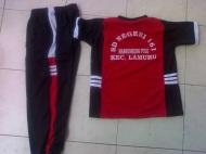 pesan seragam olahraga SD