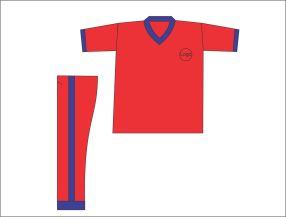 seragam olahraga PAUD murah - 0811-598-6161